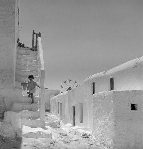 Mykonos fotografia di Voula Papaioannou.