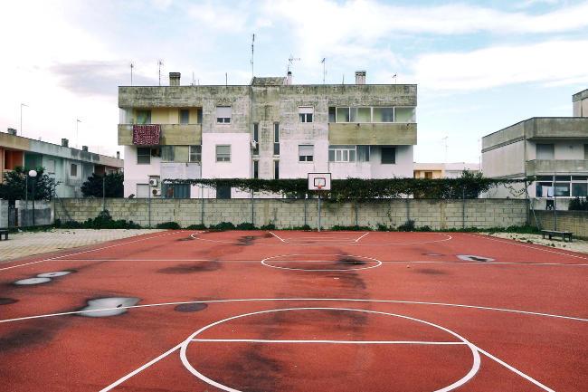 Arigliano (Lecce), foto di Nicola Montinari.