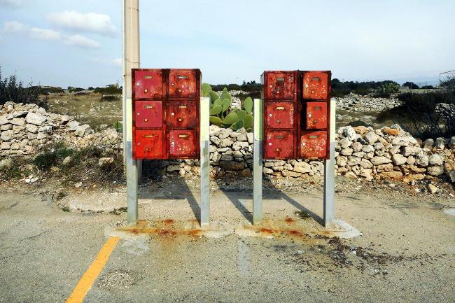 Leuca (Lecce), foto di Nicola Montinari.