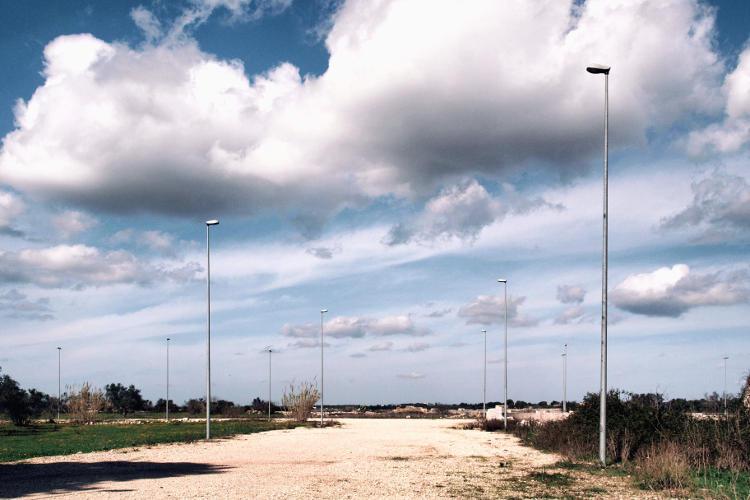 Il cielo nella fotografia paesaggistica.