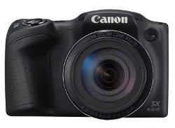 Fotocamera compatta bridge Canon Poweshot SX430,