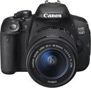 reflex digitale Canon 700d