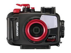 Custodia impermeabile per fotocamera Olympus tg-5.