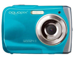 Fotocamera subacquea Easypix Aquapix.