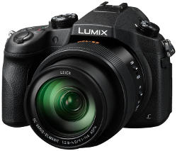 Fotocamera Bridge Lumix FZ1000 Panasonic.