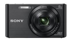 Fotocamera compatta Sony W830.
