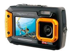 Fotocamera subacquea Easypix W1400.