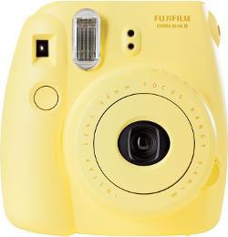 Fotocamera istantanea fujifilm instax mini 8.
