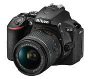 Fotocamera reflex Nikon d5600.