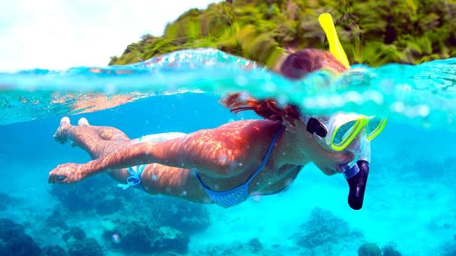 Fotocamere subacquee compatte, economiche da comprare.