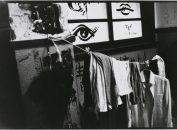 Fotografi giapponesi del movimento Provoke.