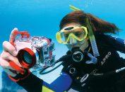 fotografia subacquea.