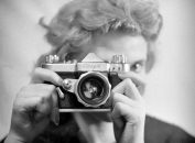 Fotografia sovietica.