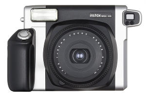 Fujifilm instax wide 300.