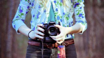 Imparare a fotografare con la reflex.