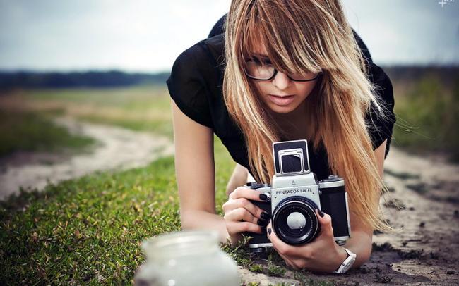 come Iniziare con la fotografia dalle basi.