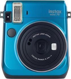 Fotocamera istantanea Mini 70 Fuji.