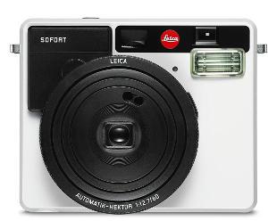 fotocamera Leica istantanea Sofort.