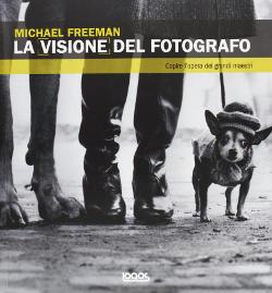 """Libro """"la visione del fotografo""""."""