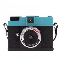 Fotocamere lomografica 35mm Diana Mini.