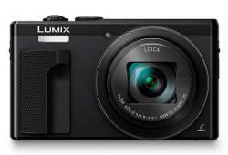 Fotocamera compatta Lumix TZ80.