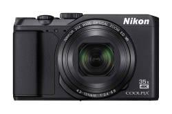 Fotocamera compatta Nikon Coolpix A900.