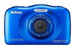Compatta subacquea Nikon Coolpix.