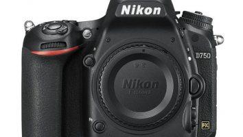 Nikon D750, caratteristiche e recensione.
