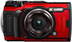 Fotocamera subacquea Olympus Stylus TG-6.