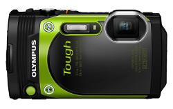 Fotocamera Olympus TG-870 tough.