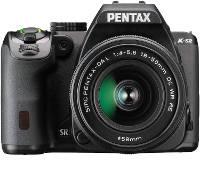 fotocamera reflex tropicalizzata Pentax K-S2