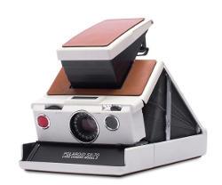La polaroid più bella, il modello SX70.
