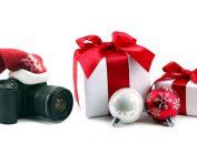 Regali di Natale per fotografo.