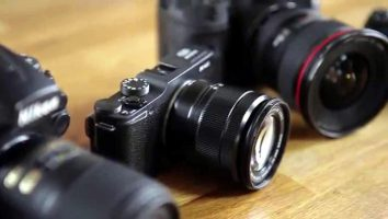 Come scegliere la fotocamera adatta.