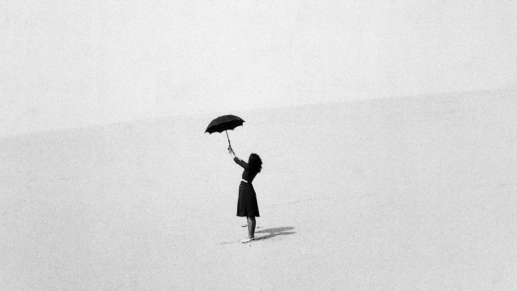 Fotografia di Shoji Ueda.