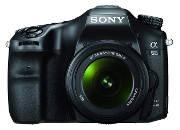 Reflex digitale Sony A68K.